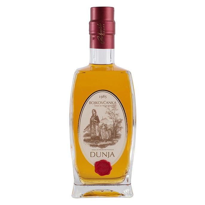 kovoli quince brandy quince brandy bojkovcanka 0 5 l quince brandy ...