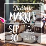 Dedinje Open Market