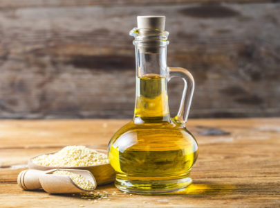 Sesame oil – your daily dose of nutrition