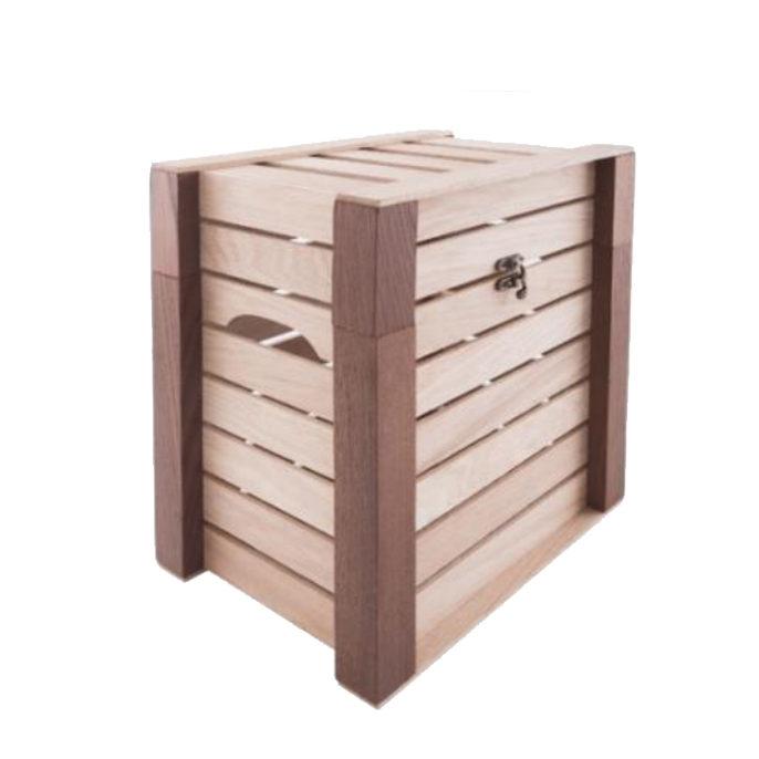 Drvena-skrinja