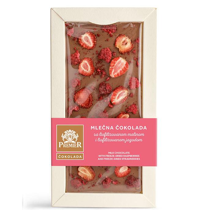 bark-cokolada-premier-mlecna-sa-liofilizovanom-malinom-i-liofilizovanom-jagodom