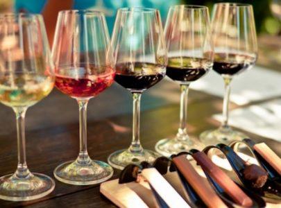 Kako da uparite vino i čokoladu?