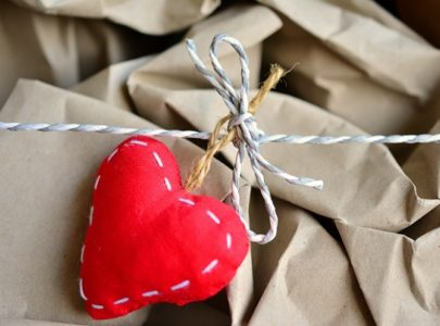 Ljubav nas spaja