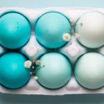 Kako da ofarbamo jaja u KoVoli boju?