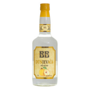 BB Quince brandy 0,7L