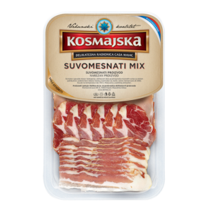 Kosmaj-dried meat-mix-100g