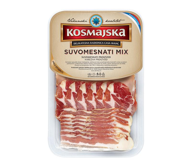Kosmajska-suvomesnati-mix-100g