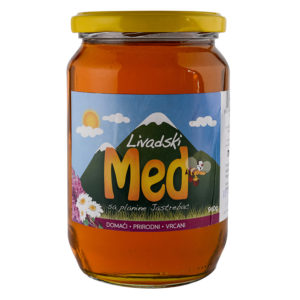 Meadow-honey-Jastrebac