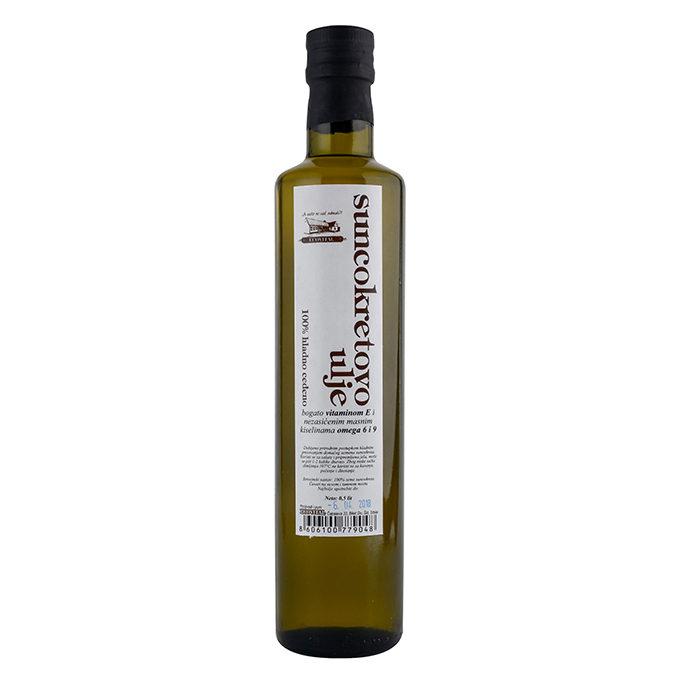Suncokretovo-ulje-Ecovital