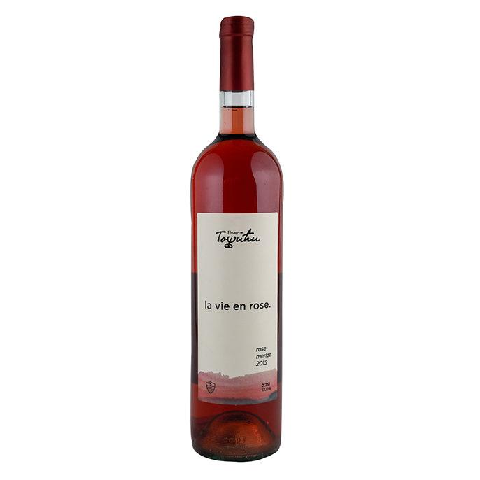 Vino-La-Vie-en-Rose – Rose