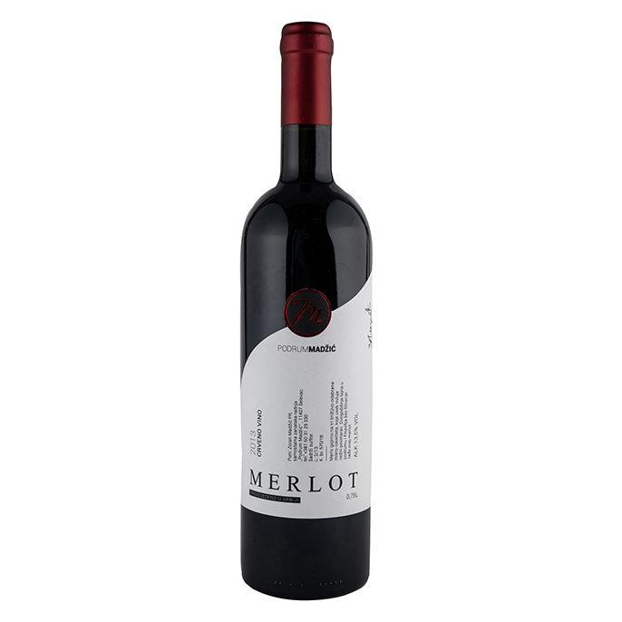 Vino-Merlot-Madžic