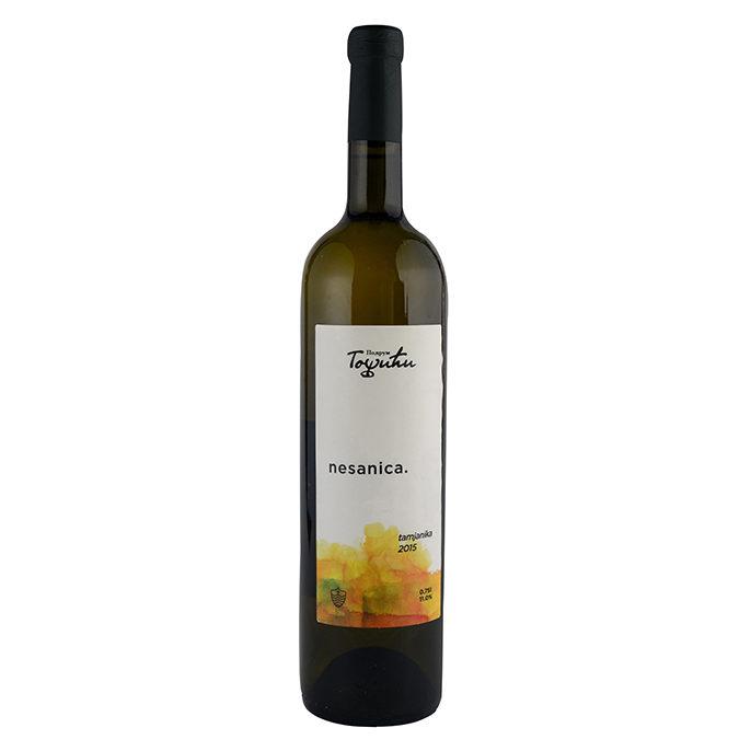 Vino-Nesanica-Tamjanika