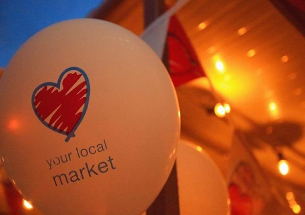 Zašto smo deo priče Beogradskog noćnog marketa?