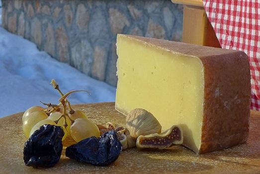 Tamo gde se pravi najbolji sir na Balkanu…