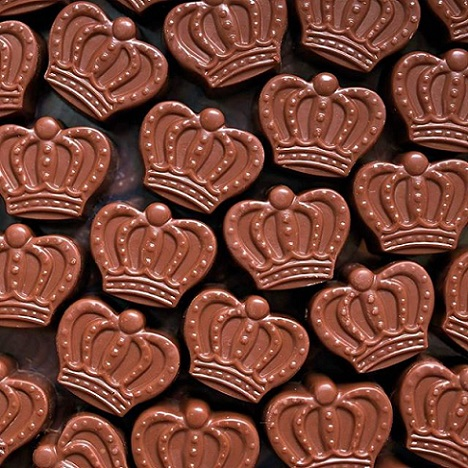 Premier čokolada – kraljevski ukusi Srbije