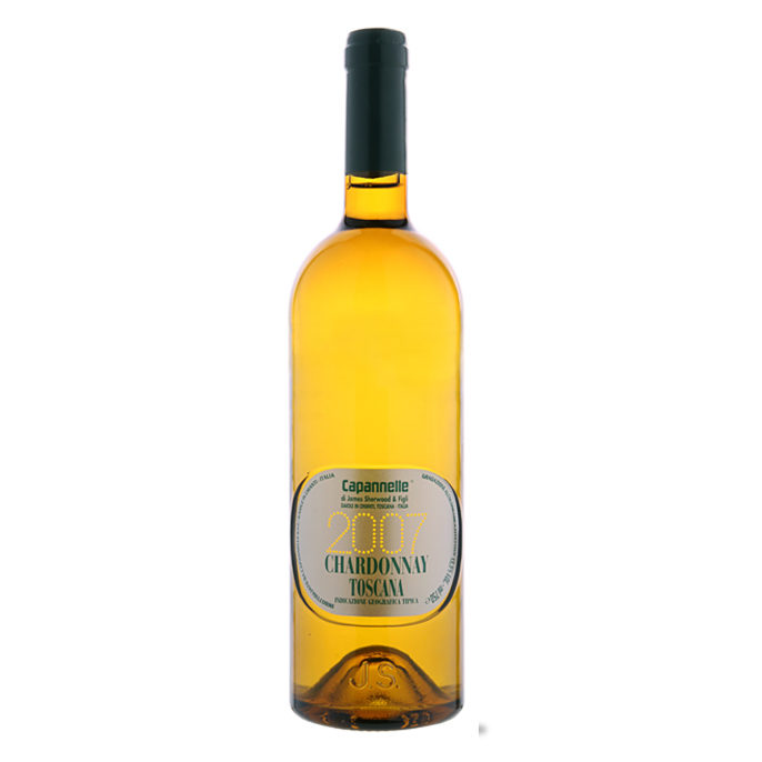 CAPANNELLE-CHARDONNAY-0,75L-TOSCANA