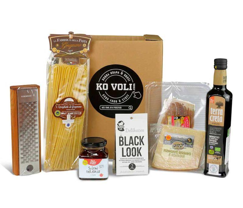 kovoli-spagete-poklon-paket